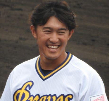 オリックスイケメンランキング2017・武田健吾