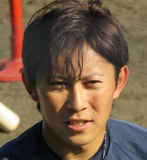 オリックスイケメンランキング2017・西野真弘
