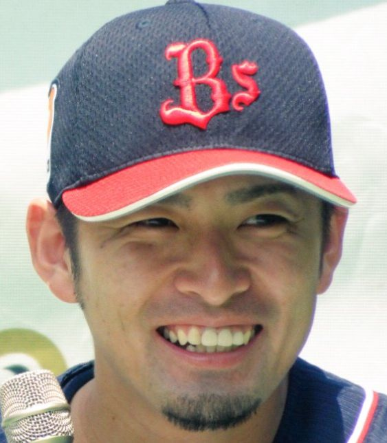 オリックスイケメンランキング2017・海田智行