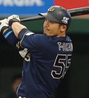 T-岡田・FA