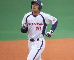 井上彰吾・Honda