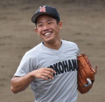増田珠・ソフトバンクホークス