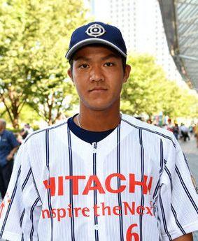 田中俊太・巨人