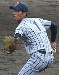 田中優太・巨人
