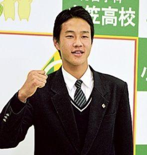 佐々木健・広島カープ