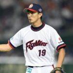 オリックス・増井浩俊の人的補償・プロテクト予想!放出は誰?