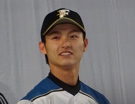 田中瑛斗・イケメン