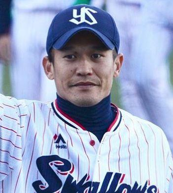 坂口智隆・イケメン