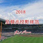 星稜高校野球部2018のメンバー紹介!出身中学と注目選手に監督も