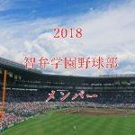智弁学園野球部2018のメンバー紹介!出身中学と注目選手に監督も