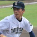 相川亮太(館山総合)のドラフト進路と評価は?出身中学と球速と球種も