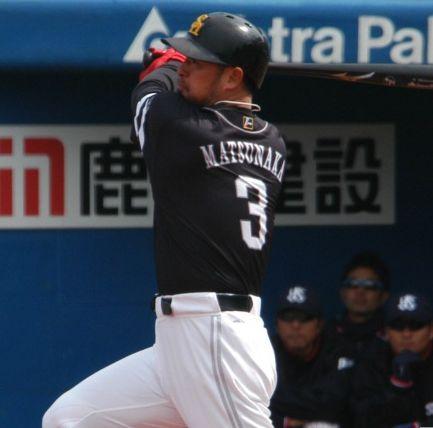 ホークス歴代4番打者04