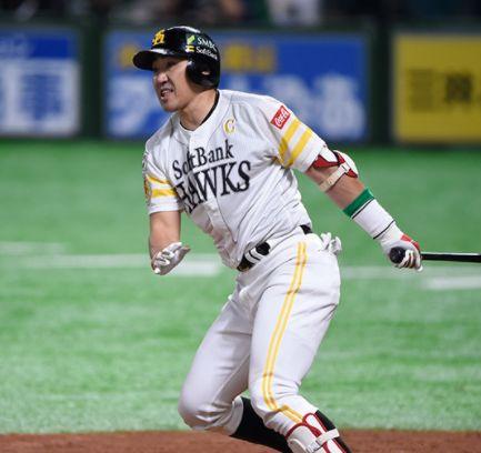 ホークス歴代4番打者05