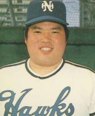 ホークス歴代4番打者06