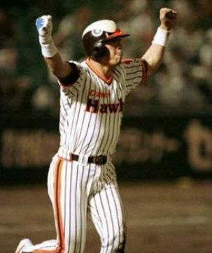 ホークス歴代4番打者07