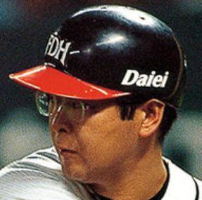 ホークス歴代4番打者09