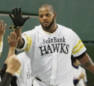 ホークス歴代4番打者13