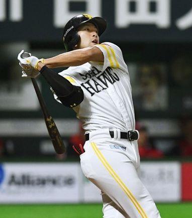 ホークス歴代4番打者14