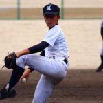 関戸康介(明徳義塾)の現在の球速は?進路先の高校や両親についても