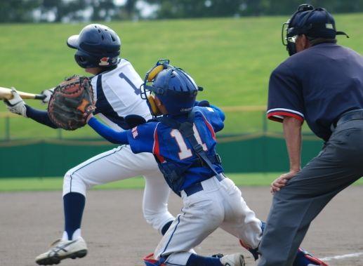 中学野球2018・注目選手