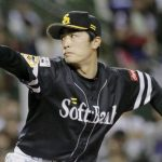 和田毅の復帰予定は?2018年現在の年俸と球速についても調査