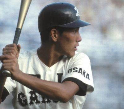 高校野球歴代ベストナイン・清原和博