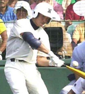 高校野球歴代ベストナイン・原島正光