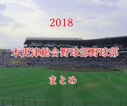 木更津総合野球部野球部メンバー2018