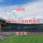 大垣日大野球部メンバーの出身中学と注目選手のまとめ【2018年版】