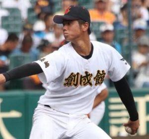 ホークス補強2019・渡邉陸