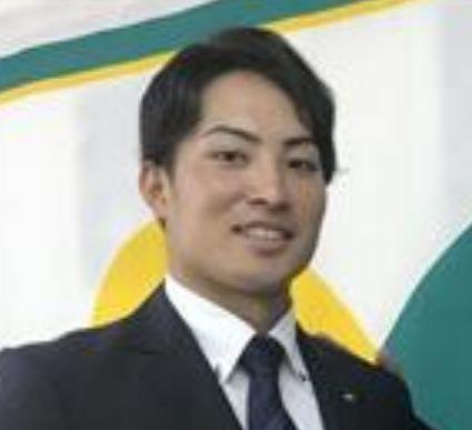 ヤクルト補強2019・吉田大成