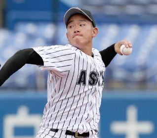 ロッテ補強2019・中村稔弥