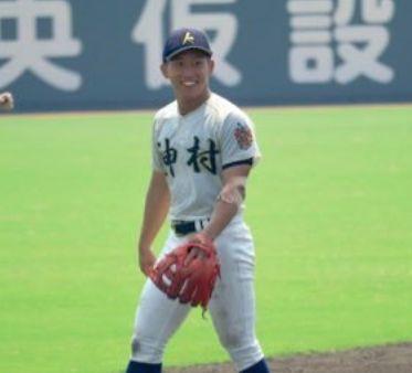 広島カープ補強2019・羽月隆太郎