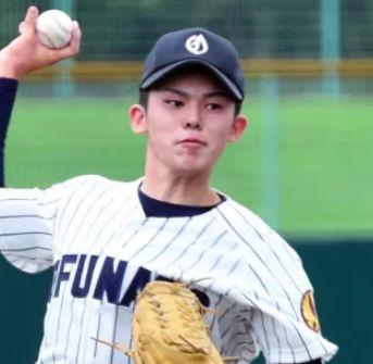 高校野球2019注目選手・佐々木朗希・大船渡