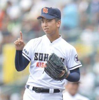 高校野球2019注目選手・根本太一・木更津総合