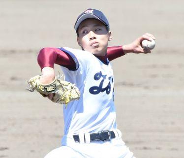 高校野球2019注目選手・冨田冬馬・桐光学園