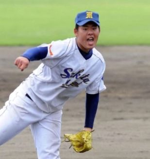 高校野球2019注目選手・渡辺拓海・酒田南