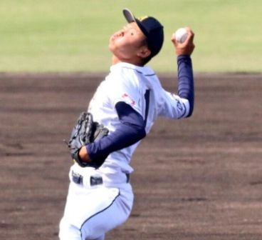 高校野球2019注目選手・浅田将汰・有明