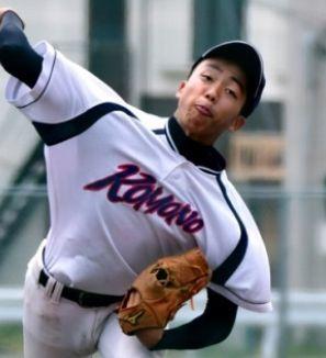 高校野球2019注目選手・岡林勇希・菰野