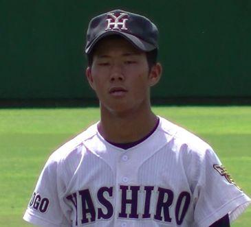 高校野球2019注目選手・藤本竜輝・社