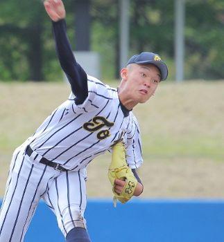 高校野球2019注目選手・小林珠維・東海大札幌