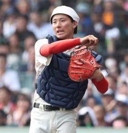 高校野球2019注目選手・東妻純平・智弁和歌山