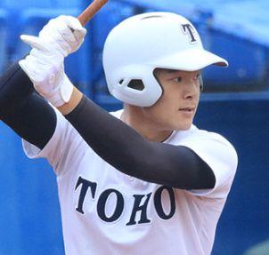 高校野球2019注目選手・石川昴弥・東邦