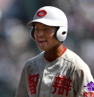 高校野球2019注目選手・黒川史陽・智弁和歌山
