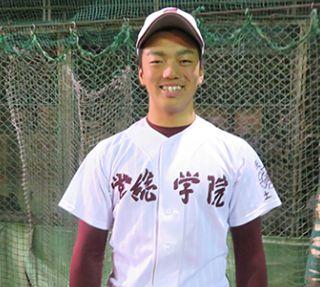 高校野球2019注目選手・菊田拡和・常総学院
