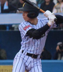 高校野球2019注目選手・小山翔暉・東海大菅生