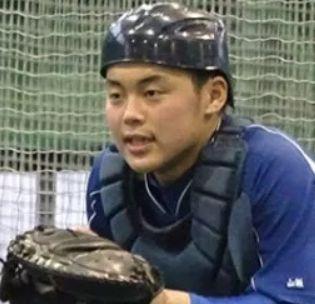 高校野球2019注目選手・山瀬慎之助・星稜
