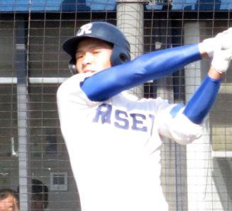 高校野球2019注目選手・井上広大・履正社