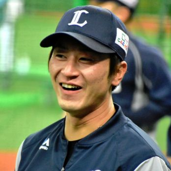 プロ野球イケメンランキング2019・金子侑司・西武