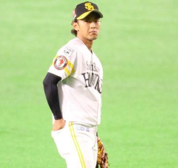 プロ野球イケメンランキング2019・今宮健太・ソフトバンク